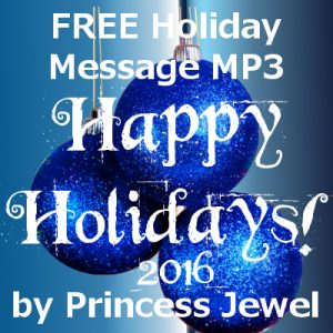FREE Holiday Message for Submissive Bitch Boys