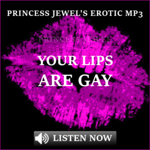 Gay Training MP3 by Princess Jewel
